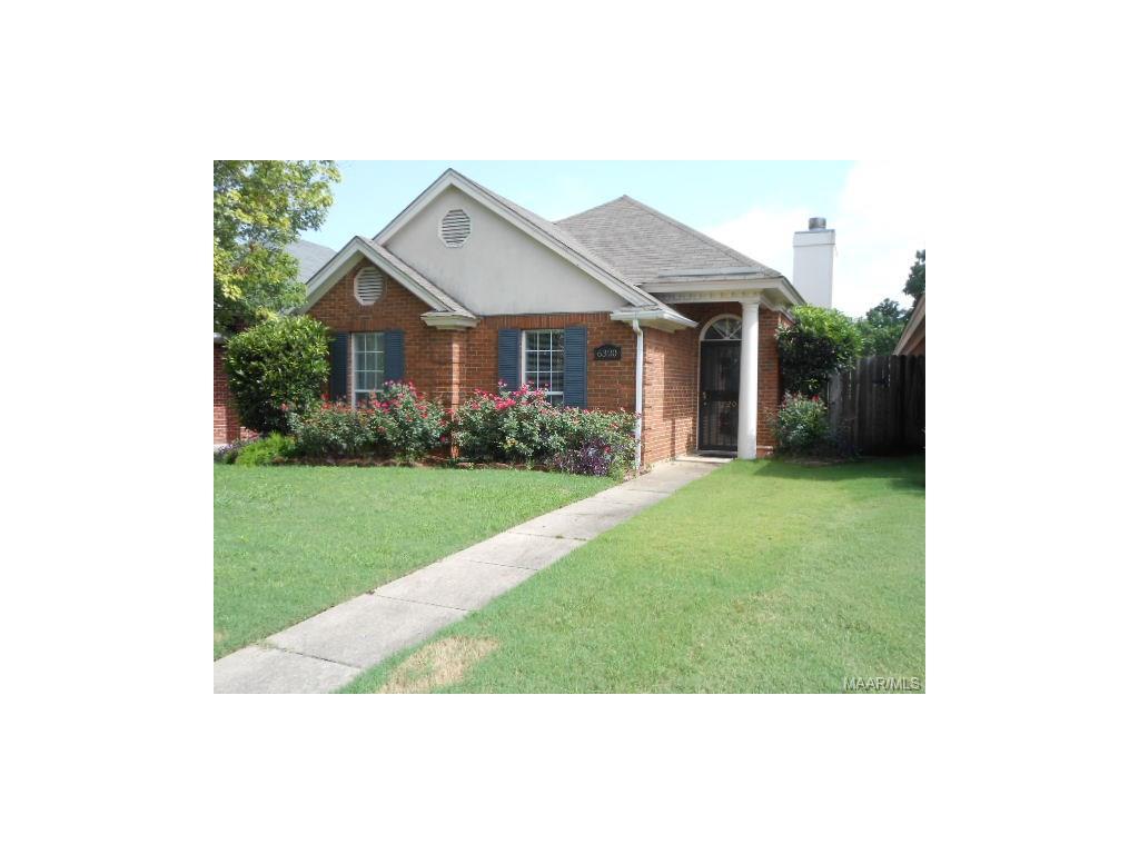 6320 Chaprice Lane, Montgomery, AL 36117