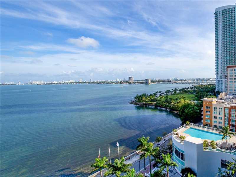 2020 N Bayshore Dr 1204, Miami, FL 33137