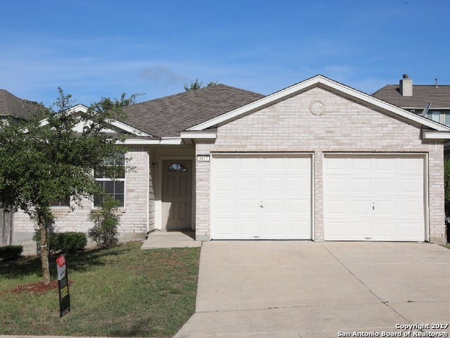 3827 SAUSALITO FERN, San Antonio, TX 78261