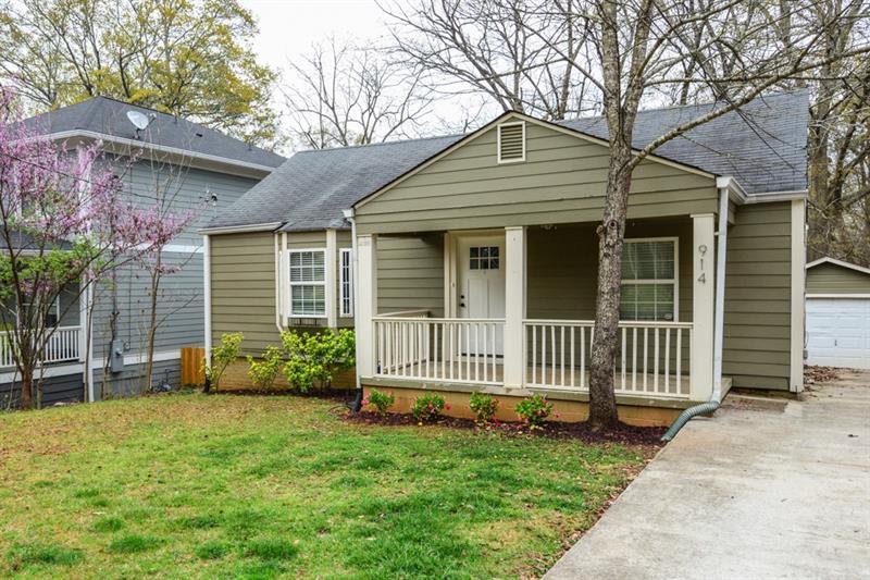 914 SE Stallings Avenue, Atlanta, GA 30316