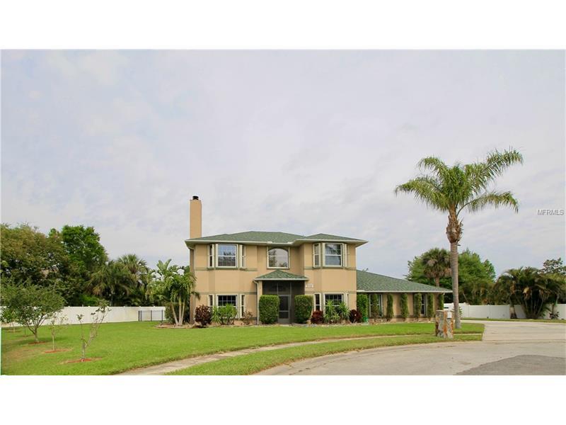 3132 PEACEFUL ISLE COURT, MERRITT ISLAND, FL 32952