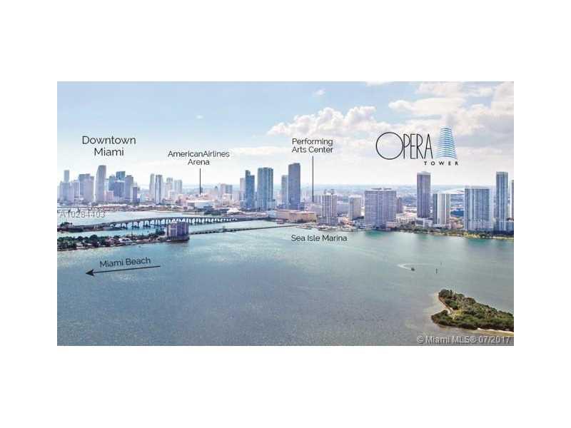 1750 N Bayshore Dr 2111, Miami, FL 33132