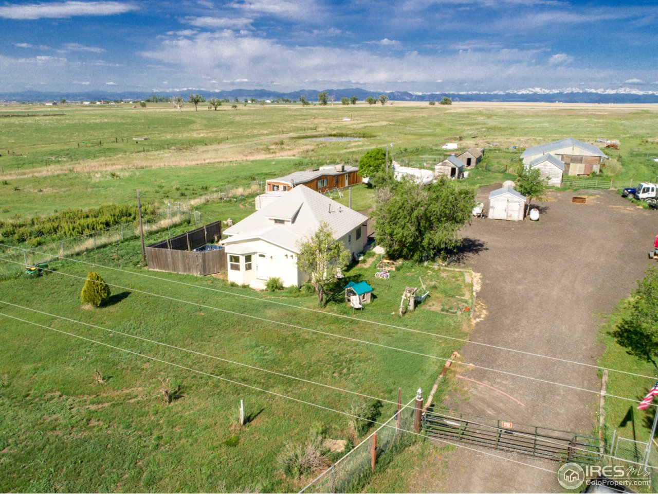 2793 County Road 17 Rd, Brighton, CO 80603