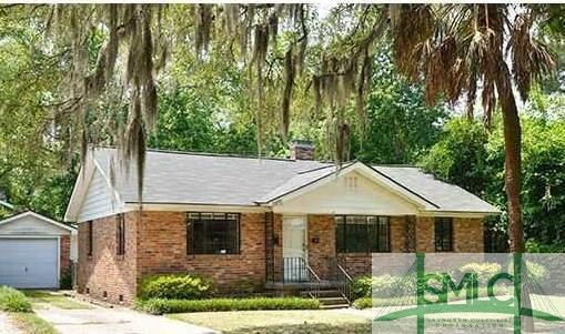 1411 Washington Avenue, Savannah, GA 31404