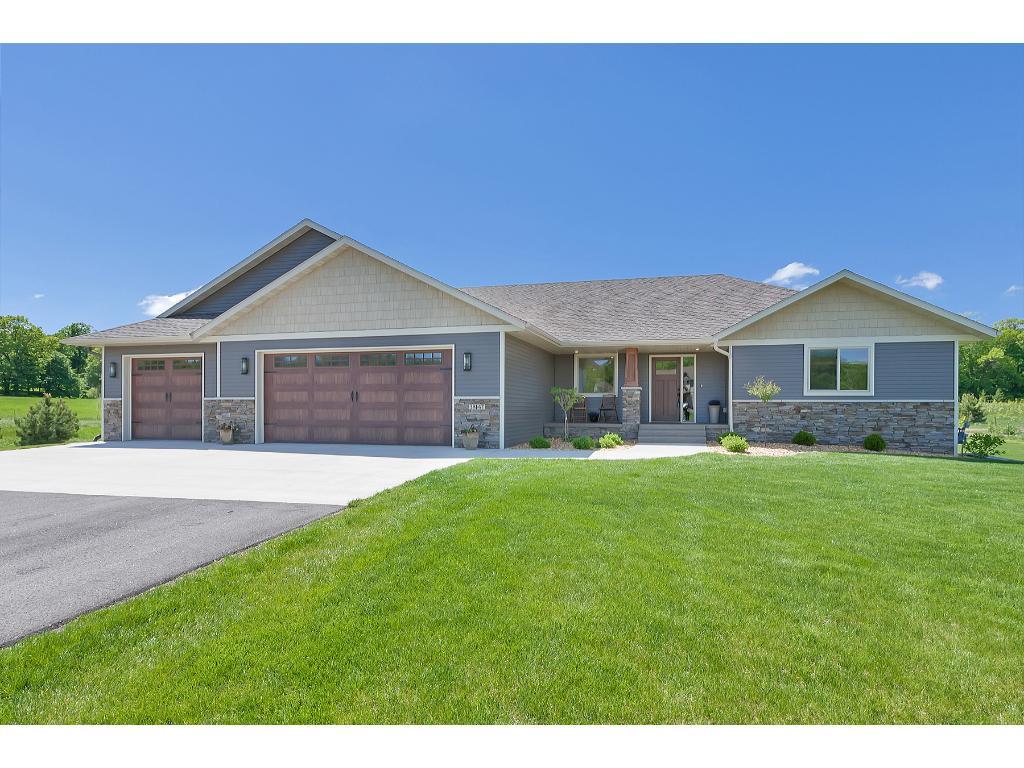 38147 Brockway Hollow Drive, Sartell, MN 56377
