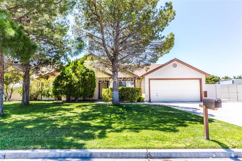 4613 STEEPLECHASE Avenue, North Las Vegas, NV 89031