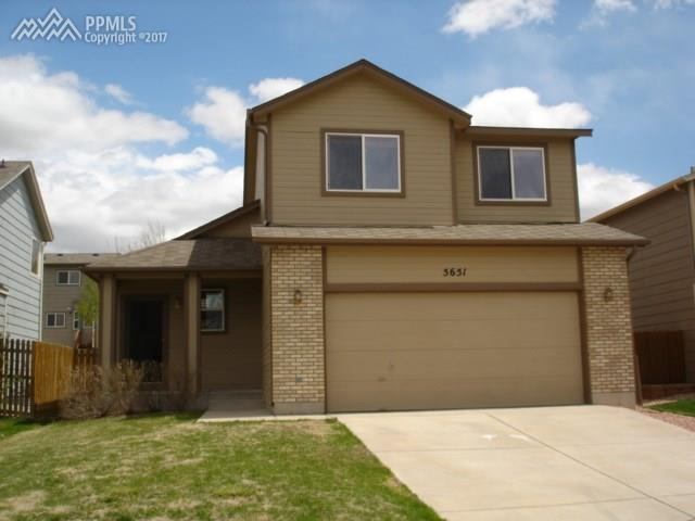 5651 Butterfield Drive, Colorado Springs, CO 80923