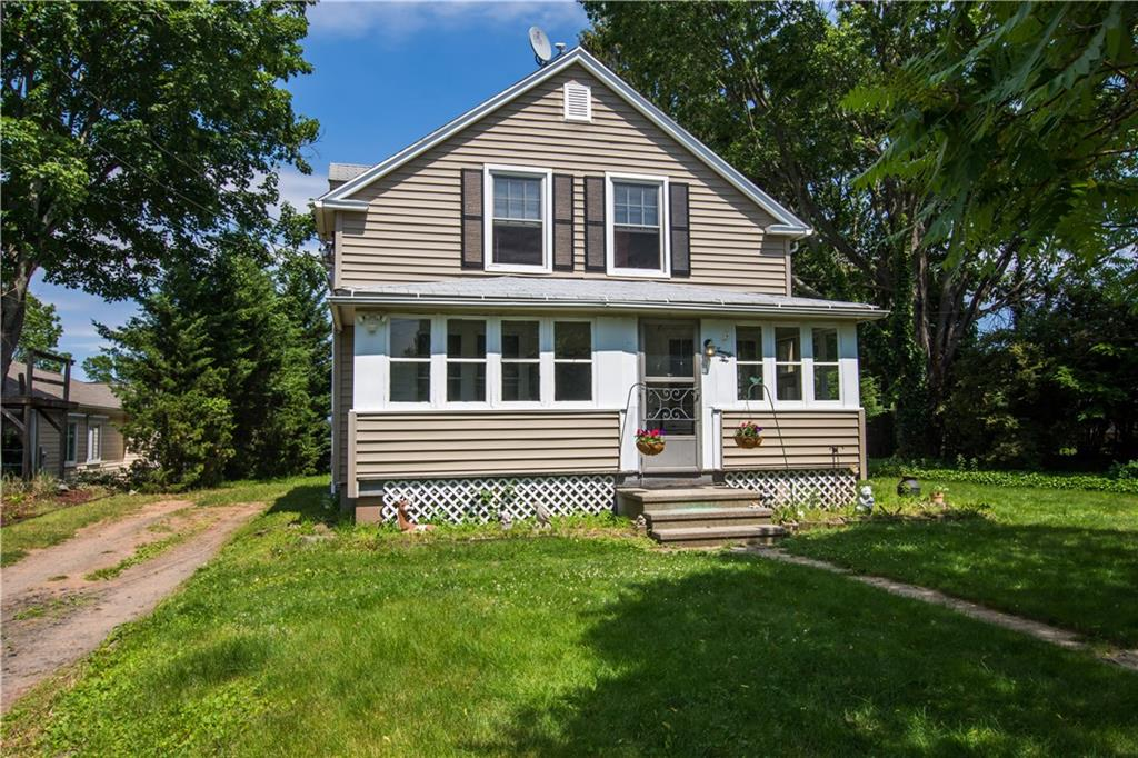 22 Highcrest Road, Wethersfield, CT 06109