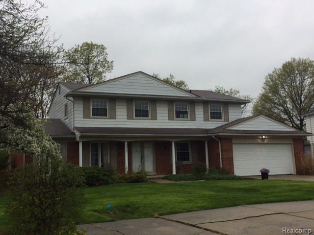 25247 BRANCHASTER RD, Farmington Hills, MI 48336