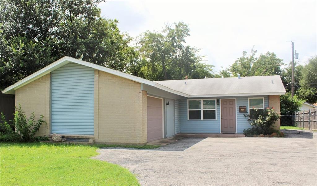 1206 Fairmont Street, Irving, TX 75062
