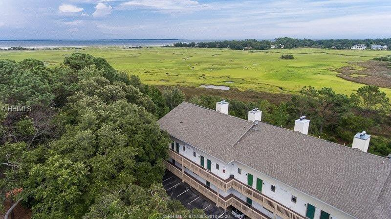 156 Dillon ROAD 110, Hilton Head Island, SC 29926