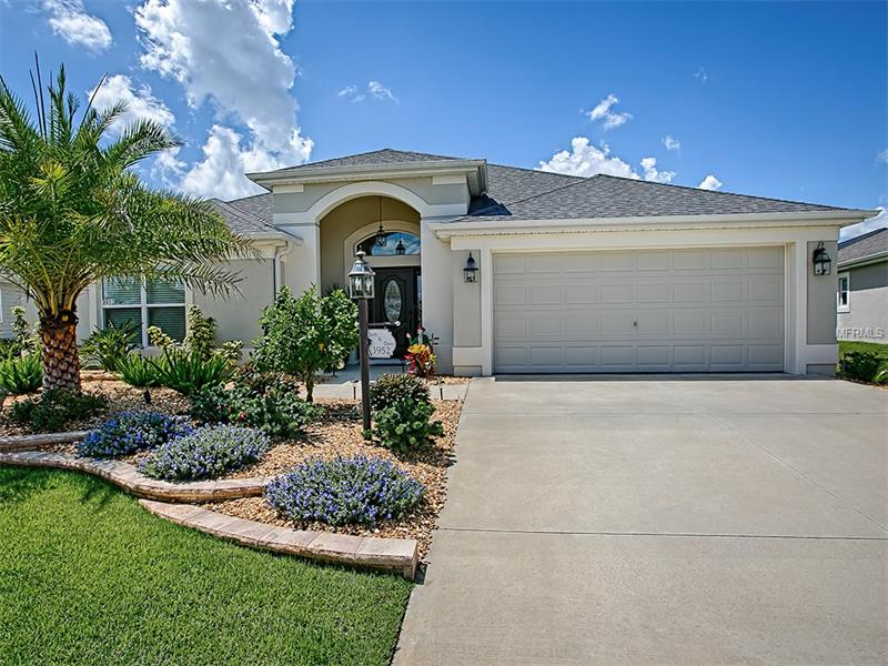 3952 NEIGHBORLY WAY, THE VILLAGES, FL 32163