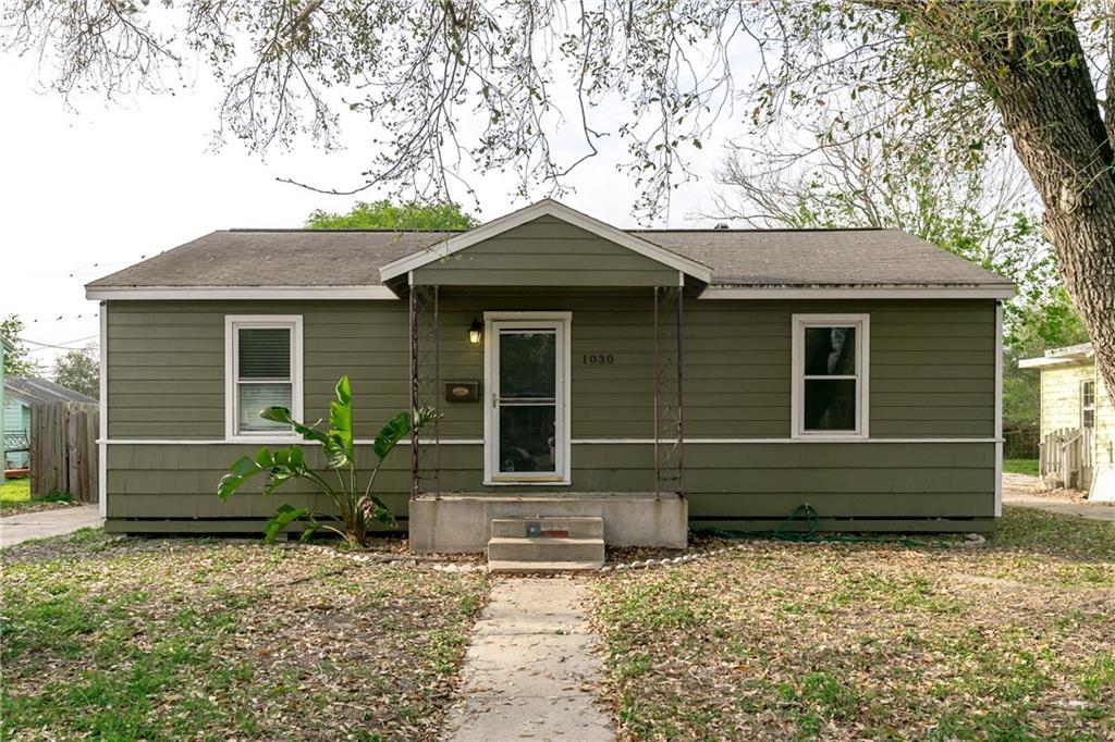 1030 Harrison St, Corpus Christi, TX 78404