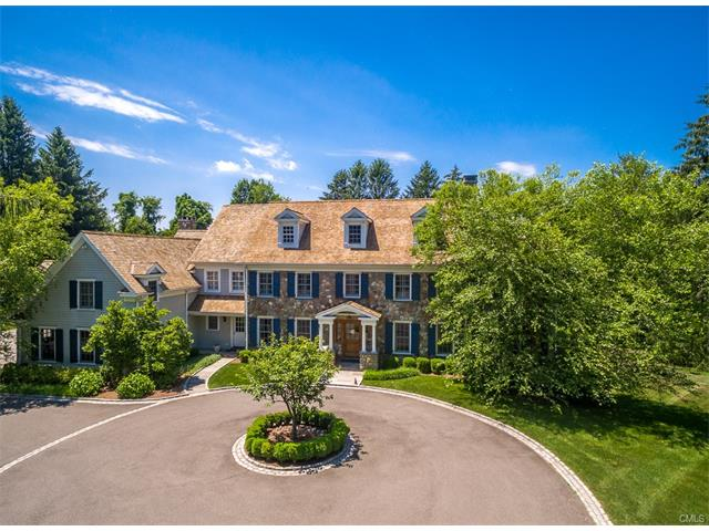 24 Riding Club Road, Wilton, CT 06897