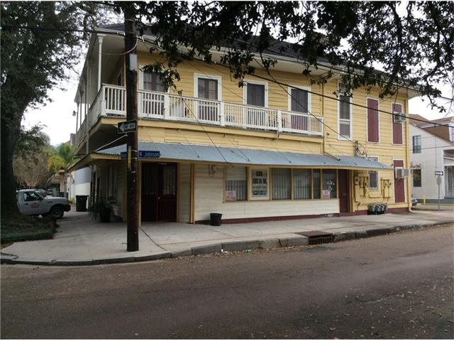 2000-2024 BAYOU Road, New Orleans, LA 70116