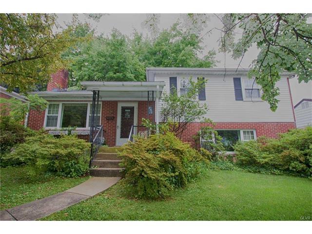 830 N 23rd Street N, Allentown City, PA 18104