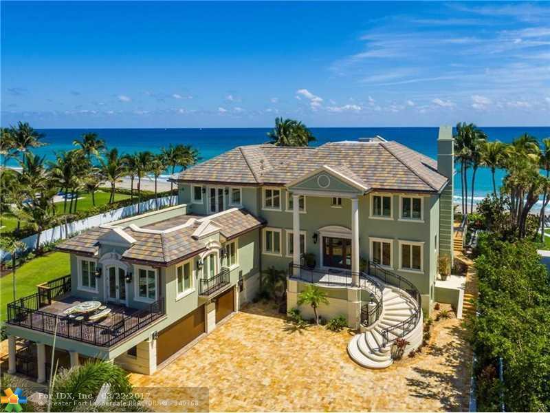 1003 Hillsboro Mile, Hillsboro Beach, FL 33062