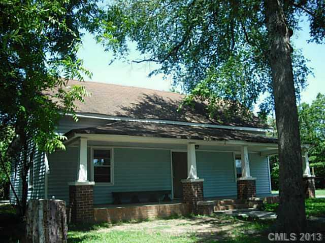 1022 S Parker Street, Monroe, NC 28112