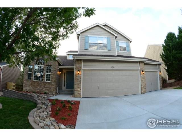 2910 N Torreys Peak Dr, Superior, CO 80027