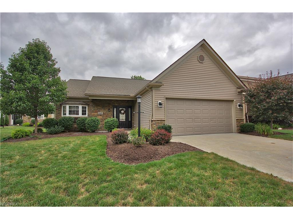 843 Lakeview Ct 12, Kent, OH 44240