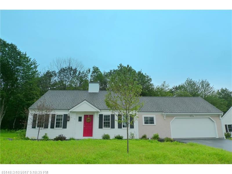 5 Bexhill (Lot 39) WAY 39, South Portland, ME 04106
