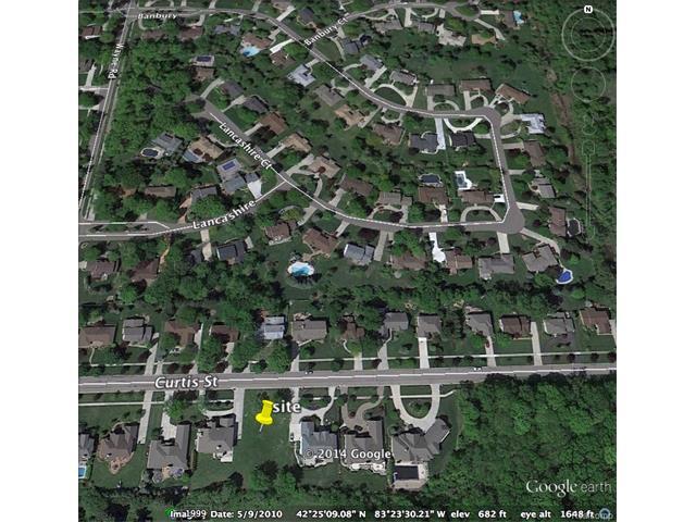 35347 CURTIS Road, Livonia, MI 48152