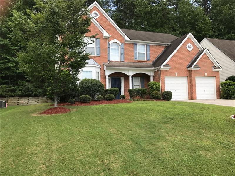 5035 Cascade Hills Circle, Atlanta, GA 30331