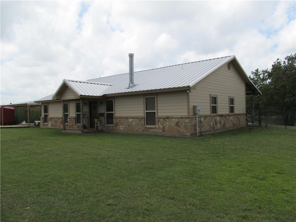 4989 County Road 456, Stephenville, TX 76401