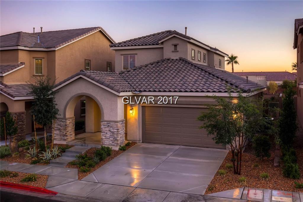 9146 LAUGHING OWL Avenue Lot 9, Las Vegas, NV 89149