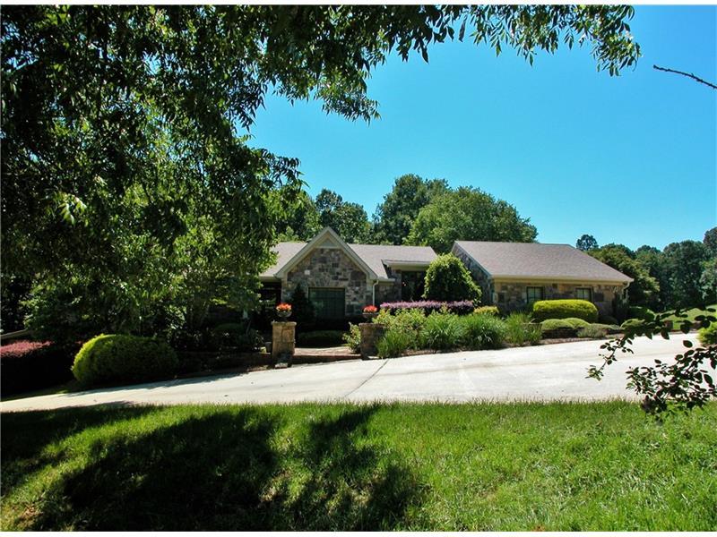 4150 Arthur Miller Road, Gainesville, GA 30507