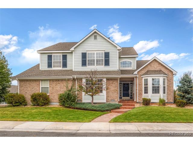 2861 W 110th Court, Westminster, CO 80234