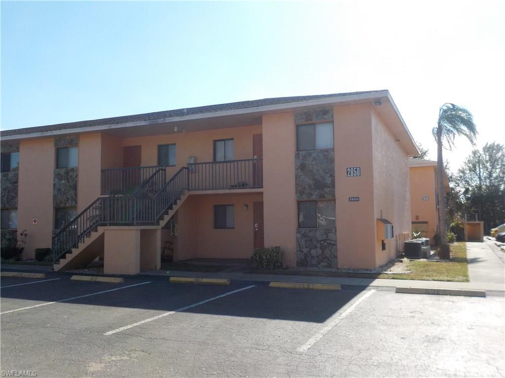 2650 Park Windsor DR 108, FORT MYERS, FL 33901