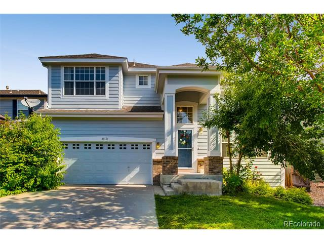 11151 Night Heron Drive, Parker, CO 80134