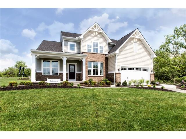 11806 Fedora Place, Chesterfield, VA 23838