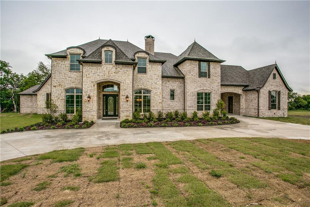 4357 Waterstone Estates Drive, McKinney, TX 75071