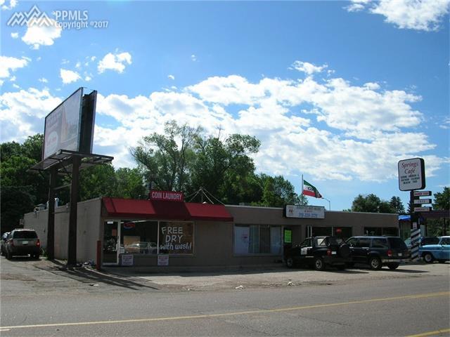 3003-3005 N Hancock Avenue, Colorado Springs, CO 80907