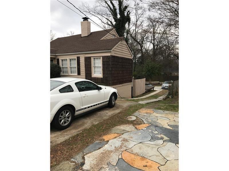 1576 SW Langston Avenue, Atlanta, GA 30310