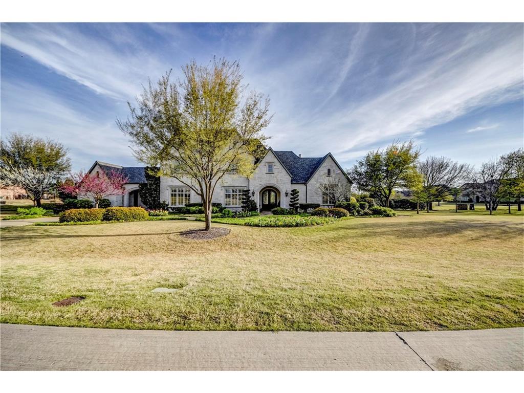 716 Elmbrook Drive, Fairview, TX 75069