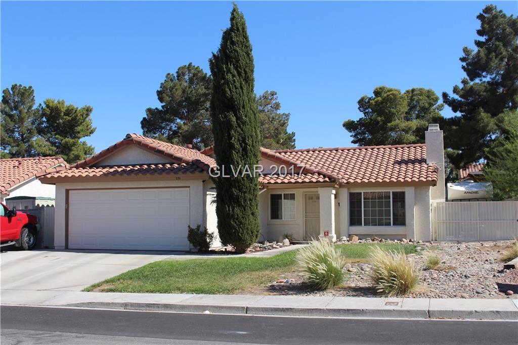 751 IRWINDALE Avenue, Las Vegas, NV 89123