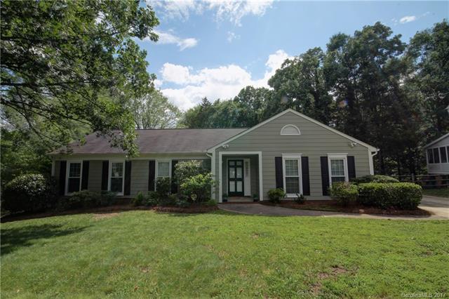 11807 Painted Tree Road, Charlotte, NC 28226