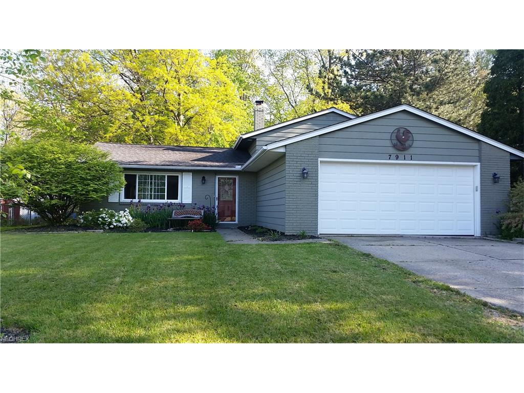 7911 Linden St, Mentor-on-the-Lake, OH 44060