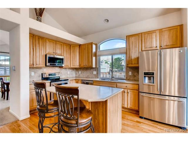 16807 Trail View Circle, Parker, CO 80134