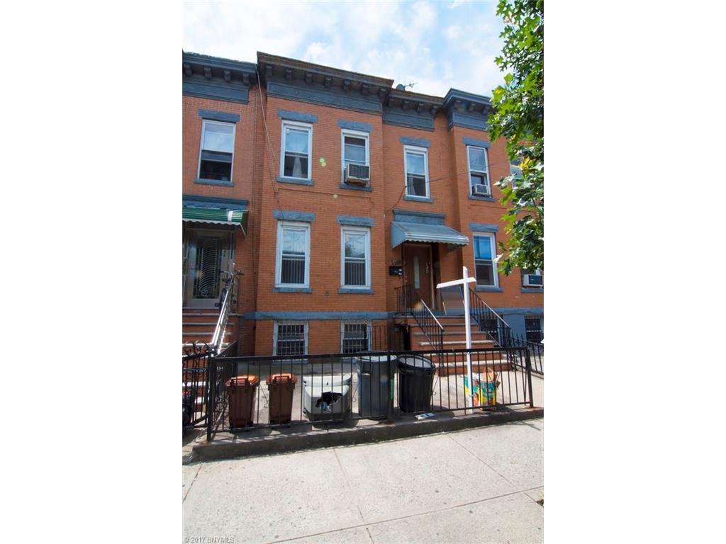 654 45 Street, Brooklyn, NY 11220