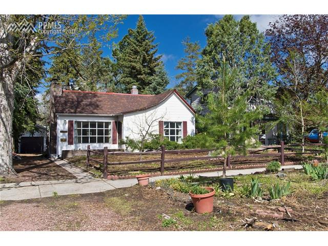 1620 N Royer Street, Colorado Springs, CO 80907