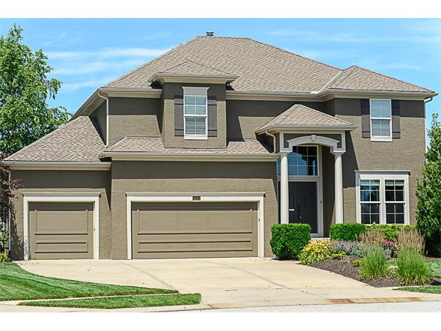 15601 Slater Street, Overland Park, KS 66221