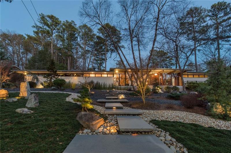 2025 NE Castleway Drive, Atlanta, GA 30345