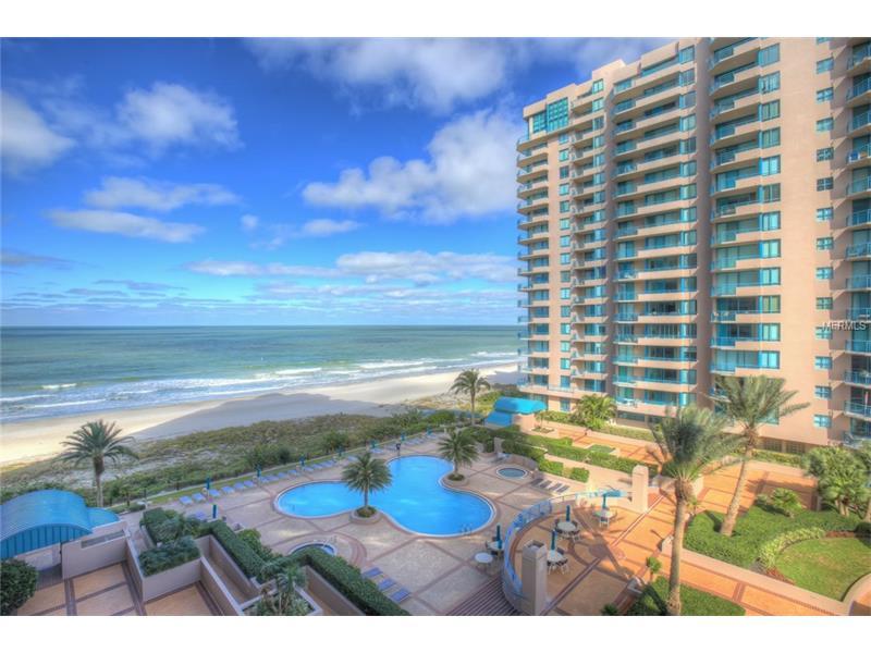 1540 GULF BOULEVARD 607, CLEARWATER BEACH, FL 33767