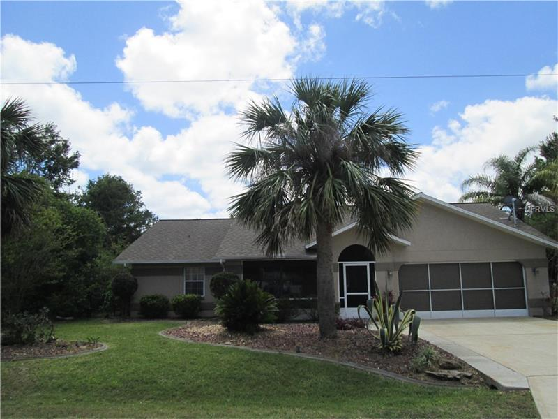 11 FIELDING LANE, PALM COAST, FL 32137