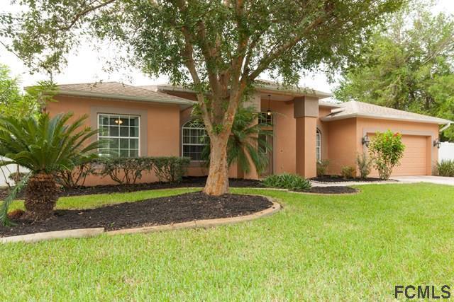7 Freneau Lane, Palm Coast, FL 32137