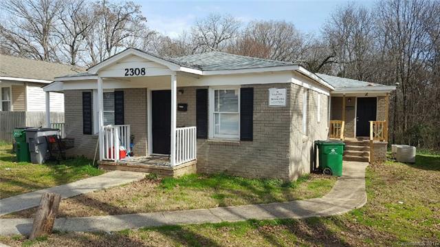 2308 Augusta Street, Charlotte, NC 28216